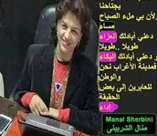 دراسة تحليلة في قصيدة إيثاكا للشاعرة منال الشربيني / بقــلم  صلاح أبوشادي