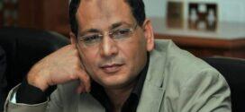 السيرة الذاتية والأدبية للأديب ناصر أبو عون