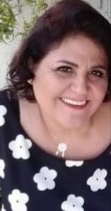 الشمعة والشتاء /هدى مجيد حاطوم ( لبنان)