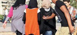 """برلمانيون مصريون  يطالبون بتغليظ عقوبة """"التحرش"""