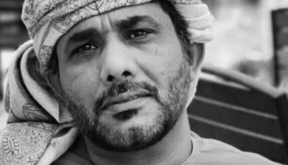 سيرة الشاعر العماني محمد قرطاس