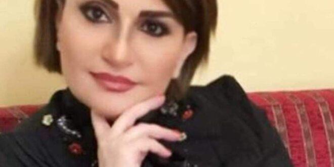 السيرة الذاتية والأدبية للشاعرة اللبنانية ناهدة الحلبي