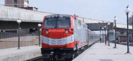 السكة الحديد : تغريم المخالفين لقرار ارتداء الكمامات خلال استقلال القطارات.