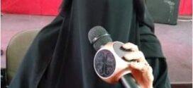 السيرة الذاتية والأدبية للأديبة اليمنية نبيهة أحمد محمد محضور