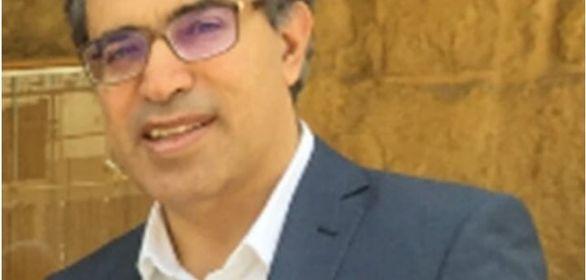 شلال من غيمة / بقلم : إيلي جبر  (لبنان)