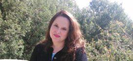 السيرة الذاتية والأدبية  للكاتبة السورية  خلود أنيس