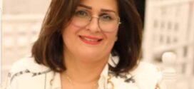 ألحان سماوية/بقلم : د. سميرة مينا الحداد ( لبنان)