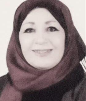 السيرة الذاتية والأدبية  للكاتبة السورية صباح سعيد السباعي.