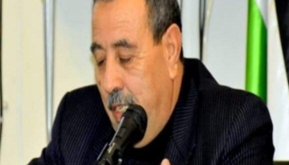السيرة الذاتية والأدبية للشاعر الأردني الدكتور عبد الرحيم مراشدة