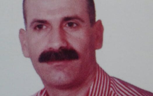 السيرة ذاتيةوالأدبية للكاتب السوري د.عبدالسلام قاسم المحاميد