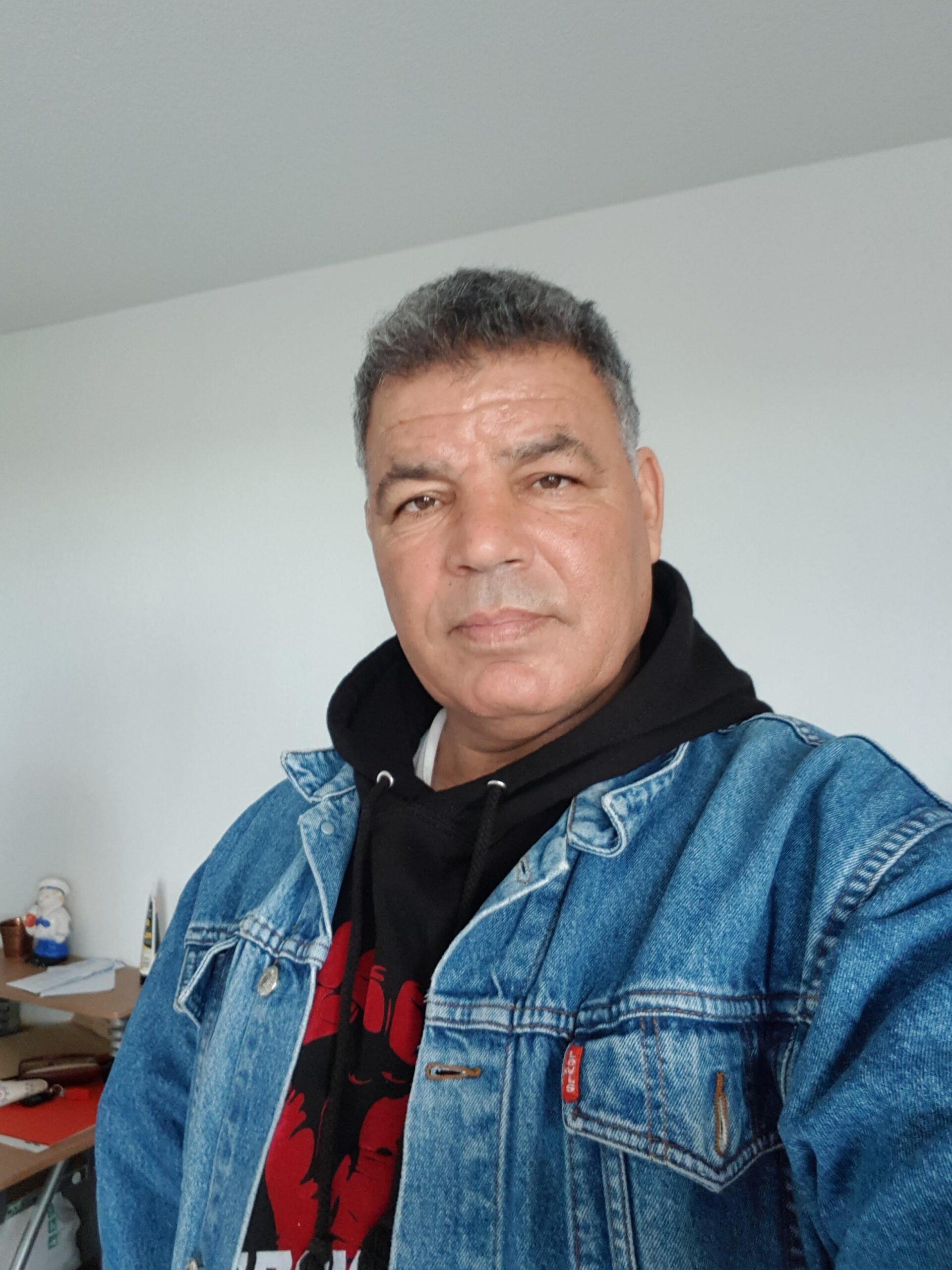 وجوهنا مرآة الغضب / بقلم : عبد اللطيف رعري