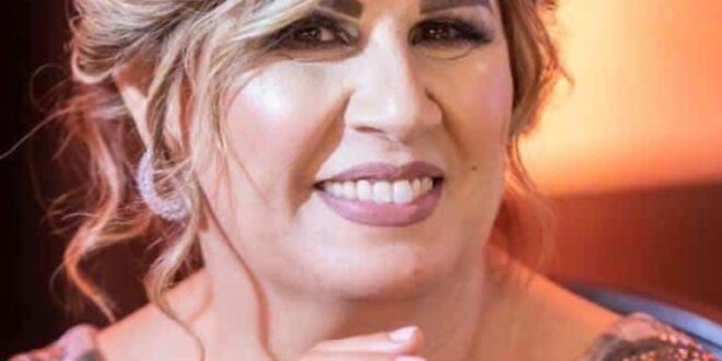 ومضات / بقلم:غادة إبراهيم الحسيني