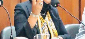 السيرة الذاتية والأدبية للشاعرة  الليبية غادة السنوسي