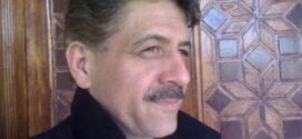متلازماتي(1) بقلم الروائي محمد فتحي المقداد
