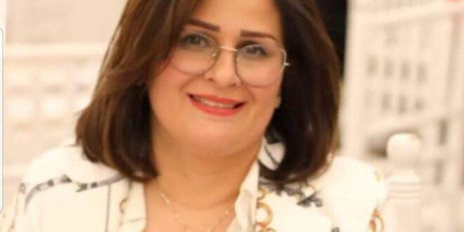 وجع/بقلم :الدكتورة سميرة مينا الحداد ( لبنان ) اللبنانية