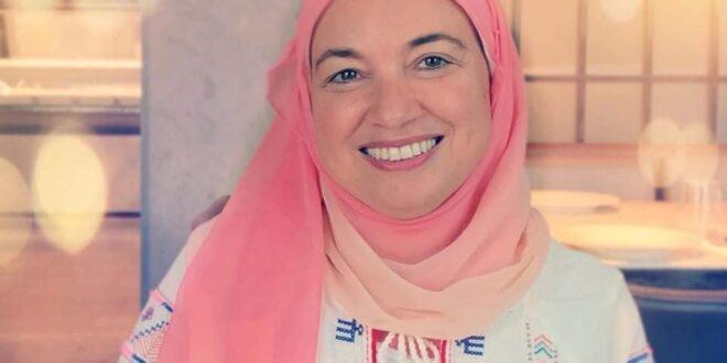 السيرة الذاتية والأدبية للروائية البحرينية لمى عصام سخنيني