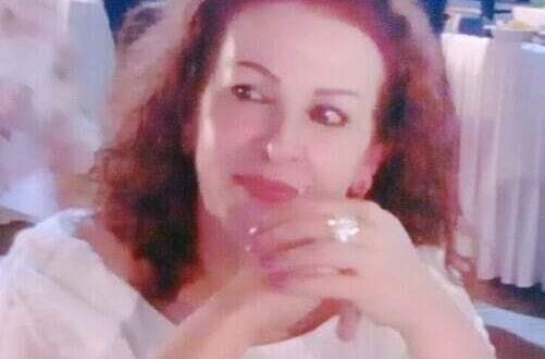 قال / بقلم : مها بلان  (سوريا )