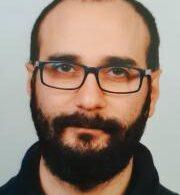 السيرة  الذاتية والأدبية  للروائي السوري أيهم الياس