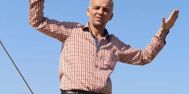 القدس/ شعر : محمد عبد المجيد العداربة ( عمان )