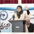 الشاعرة اللبنانية سوزان عون تصدر  مجموعتها الرابعة ( إن أمطرت)