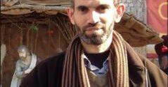أنا وأنتِ وثعبان المساء / بقلم : فراس حج محمد(فلسطين)