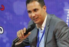 الشاعر رضوان بن شيكار يستضيف الكاتب محمد العتروس في زاويته أسماء وأسئلة