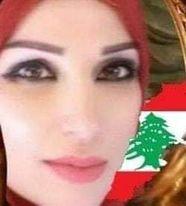 الشاعرة والكاتبة اللبنانية آمنة محمد ناصر تصدر ديوانها الأول