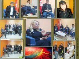 أعراس الشعر بنادي الشعر باتحاد الكتاب التونسيين
