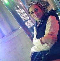 نهاية وردة / بقلم :هـانيــة خانكان ( سوريا )