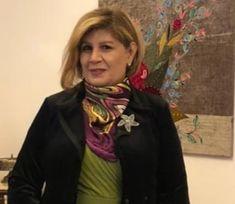 السيرة الذاتية والأدبية للأديبة اللبنانية غادة الحسيني