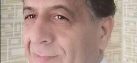 إضاءة على كتاب(الأمثال في خماسية مدن الملح) بقلم الروائي – محمد فتحي المقداد
