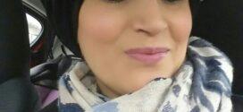 الشاعر رضوان بن شيكار يستضيف الكاتبة حسناء الشيخي المقيمة في فرنسا في زاويته أسماء وأسئلة