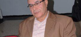 الشاعر رضوان بن شيكار يستضيف الكاتب عبد الرحيم التدلاوي في زاويته أسماء وأسئلة