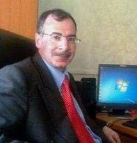 السيرة الذاتيةوالأدبية للكاتب الأردني فوزي الخطبا