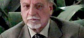 السيرة الذاتية والأدبية للشاعر العراقي الدكتور عبد الوهاب محمد العدواني
