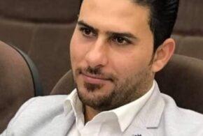 تأهل القاص العراقي ميثم الخزرجي إلى المرحلة الثانية من جائزة نيلسون مانديلا للآداب