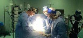 بالتعاون مع جمعية الأورمان بالمنوفية إجراء (18) عملية جراحية للقلب وقسطرة علاجية بالمجان لغير القادرين.