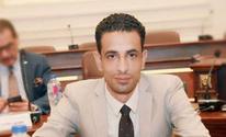 السيرة الذاتية والأدبية للكاتب المصري مصطفي يسري عبد الغني عبد الله