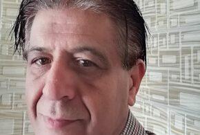 """بطاقة تعريفية بكتاب (غروب مشرق) للأديبة الأردنية """"ميسون الباز""""  بقلم الروائي – محمد فتحي المقداد"""