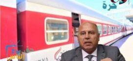 كامل الوزير رحلات جديدة لخطوط الصعيد وعربات درجة ثالثة محسنة.