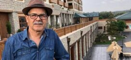 الشاعر رضوان بن شيكار يستضيف الشاعر والكاتب إدريس الواغيش في زاويته أسماء وأسئلة